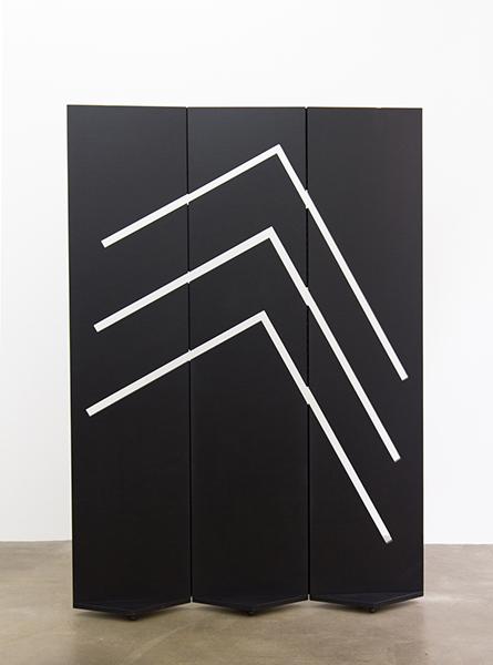 GARETH LONG : Kate Werble Gallery